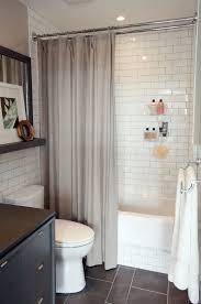Subway Tile Bathroom Designs Interesting Decoration