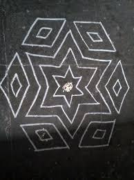 Simple Rangoli Designs With Dots 15 8 Simple Rangoli Designs