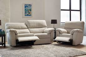 fabric recliner sofa. Inspirational Fabric Recliner Sofa 76 For Your Sectional Ideas With