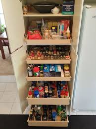 pantry shelves creative ideas for more inspiring pantry storage. 69 Great Sensational Kitchen Pantry Cabinet With Pull Out Shelves Also White Ceramic Floor Plus Ikecabinet On Door Color Black Textured Carpet Decor Design Creative Ideas For More Inspiring Storage
