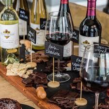 Wine And Chocolate Pairings Chart Wine Chocolate Pairing Tasting Party