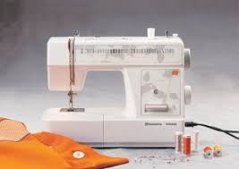 Husqvarna/Viking Sewing Machines | Parsons Sewing Connection & Hclass E 20 - Easy to use sewing machine for beginners. Adamdwight.com