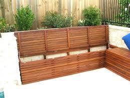 bench storage seat outdoor wooden storage bench storage units garden storage bench seat outdoor tool storage
