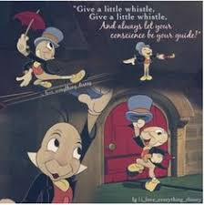 Small Picture Jiminy Cricket If your heart is in your dream no request is too