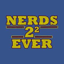 Nerds Forever