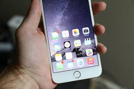 iPhone 6 Plus Review The First Truly Well Designed Big Smartphone
