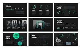 creative powerpoint templates powerpoint creative templates z generation creative powerpoint