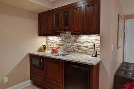 simple basement wet bar. Image Of: Simple Basement Wet Bar Design E