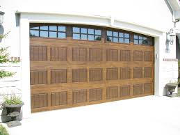 image of best fiberglass garage doors