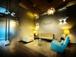 office reception areas. modern reception desk furniture dental hairdressing desks cool office areas