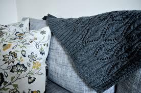 blanket  stockinette