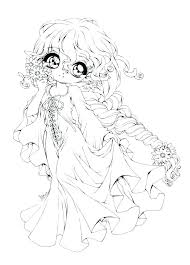 Chibi Naruto Coloring Pages Anime Coloring Pages Anime Angel