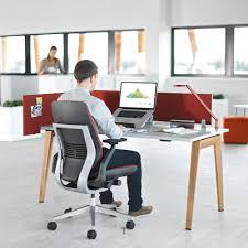 free office furniture. Steelcase B Free Office Desks Furniture E