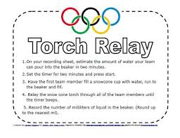 best kids torch ideas rio summer olympic torch olympic games for kids torch relay more