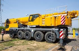 2010 Liebherr Ltm 1130 5 1 Crane For Sale On Cranenetwork Com
