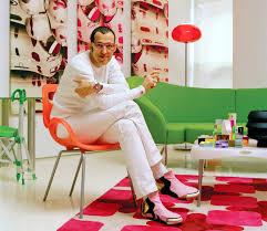 ... Amazing of Famous Interior Designers Famous Interior Designers Karim  Rashid Design Projects ...
