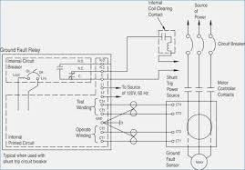 shunt trip wiring diagram square d bioart me Elevator Shunt Trip Breaker Wiring Diagram amazing shunt trip circuit breaker wiring diagram s