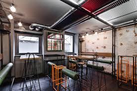 bar interiors design. Architecture Interior Design Main · A Modern Whiskey Bar In Poznan, Interiors