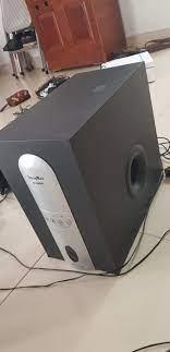 SG - Cần bán dàn loa 5.1 Soundmax A9000
