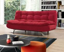sofa cum bed. Modern Fabric Folding Sleeping Sofa Cum Bed