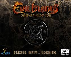 Evil Islands (2001) - PC Review and Full Download
