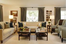 living room coffee table ideas top traditional beautiful glass examples stylish and elegant with cream furniture
