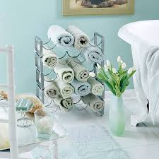 bath towel storage. Great DIY Bathroom Towel Storage Ideas 7 Bath Towel Storage