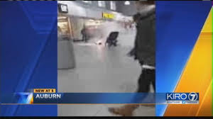 VIDEO: Hoverboard catches fire in Auburn mall