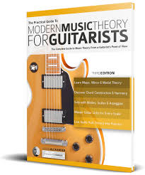 Drum n bass drum loops can often be felt in two bar phrases. Modern Music Theory For Guitarists Fundamental Changes Music Book Publishing