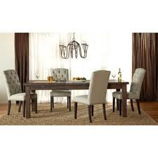 porter rustic java extension dining table 3x723 lsplus about 1000 does not say what it is made of not sur about the color
