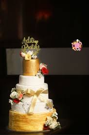 Best Wedding Cakes Engagement Reception Cakes In Mumbai