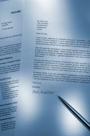 The Five Biggest Mistakes You Can Make On A Cover Letter Executive