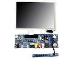 "<b>8</b>"" <b>800x600 TFT LCD</b> Touch Screen SKD Module SKD8VAT-3 ..."