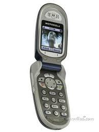 Motorola V295 - Moviles.com France