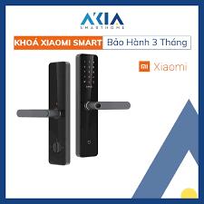 Khóa cửa thông minh nfc xiaomi mijia smart door lock nfc ( left/right) -  Sắp xếp theo liên quan sản phẩm