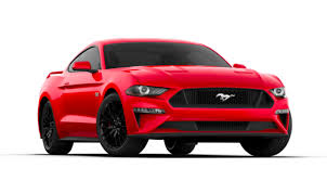 2018 ford mustang gt. contemporary ford photo ford configurator the 2018 mustang  to ford mustang gt