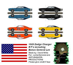 1969 dodge charger logo. Unique Charger 1969 Dodge Charger RT By Abramsgavin  With Logo R