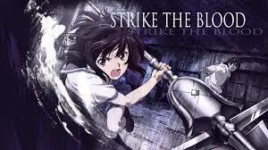 1920x1080 hd wallpaper background id 707981 1920x1080 anime strike the blood 25