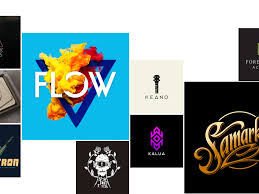 312 likes · 9 talking about this. 42 Music Logos That Rock 99designs
