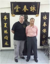 About - Ving Tsun Kung Fu Academy