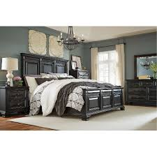 Black bedroom furniture sets Furniture Design Black Traditional Piece Queen Bedroom Set Passages Rc Willey Bedroom Sets In All Sizes And Styles Rc Willey Furniture Store