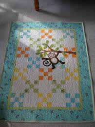 Monkey quilt designed and quilted by Susan Lawson   Quilting ... & This was made using the pattern Remember Whoo Loves You by Acorn Quilt  Company. I Adamdwight.com