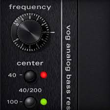 Uad Comparison Chart Little Labs Voice Of God Bass Resonance Uad Audio Plugins Universal Audio