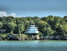 Benson Ford House Marblehead Port Clinton Put In Bay Trip On Lake Erie Flickr