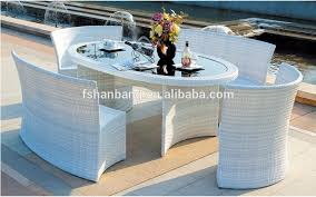 rattan cube dining table and chairs. outdoor wicker patio rattan cube garden 11 piece dining table and chairs set
