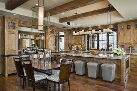 Rustic Kitchen Islands Finplanco Just Another Interior Design