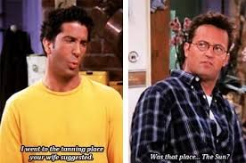Tv Show Quotes Adorable 48 Friends Quotes That Never Stop Being Funny