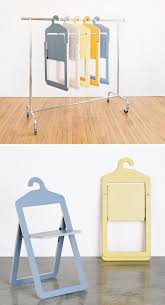 compact furniture for small apartments. the chair hanger multifunction furniture 10 interesting pieces of for small apartments compact