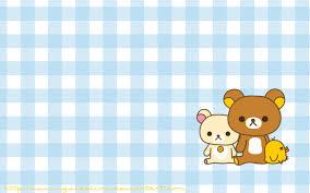 Kawaii Desktop Backgrounds Wallpapers Browse