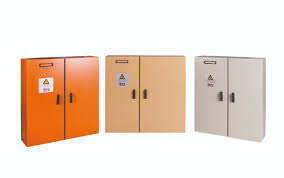 double door surface mount distribution enclosure range these enclosures are not fitted gland plates but bolt on gland plates can be provided should they be required up to ip65 no gland plate